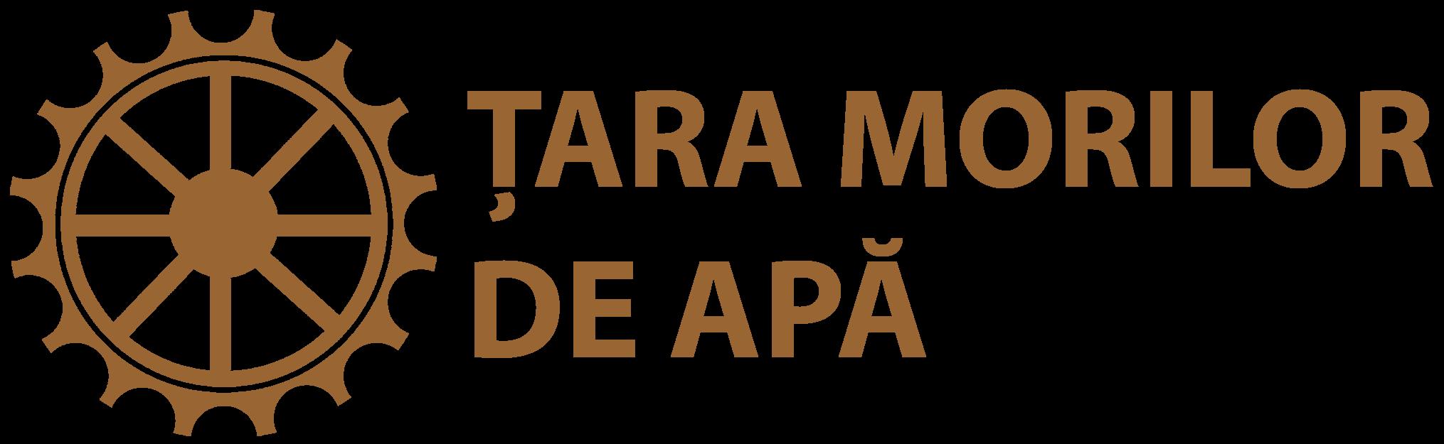 Logo for Țara Morilor de Apă