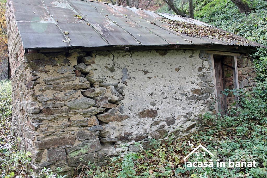 Moara Țigănească din Sopotu Vechi