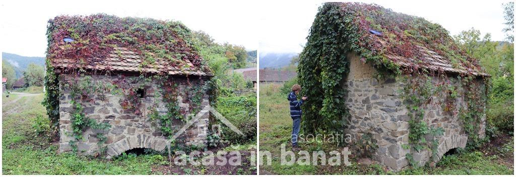 Morile de apă din Feneș - Moara Florești